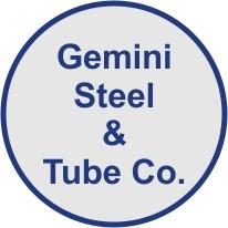 gemini steel & tube co